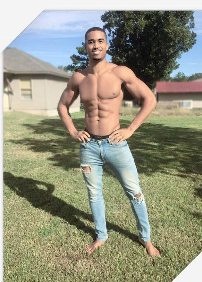 me outside jeans